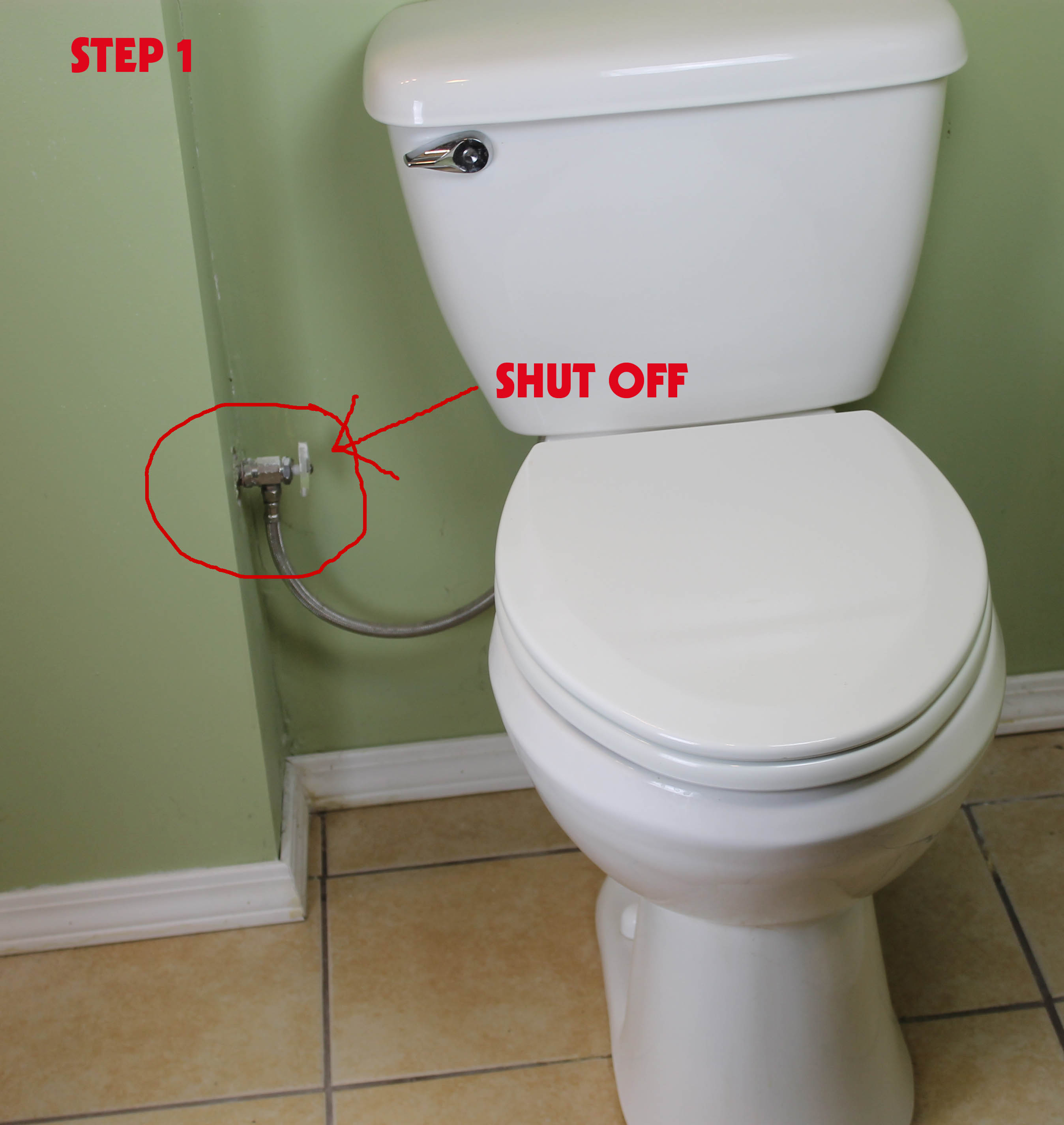 How To Install Our Bidet Style Toilet Seat - SPSBidets.com
